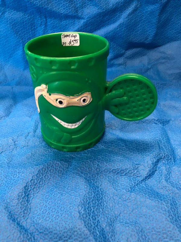 tmnt cup