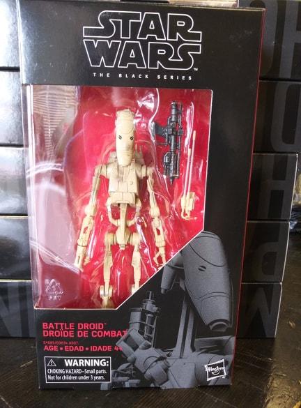battle droid bs