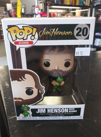 jim henson pop1